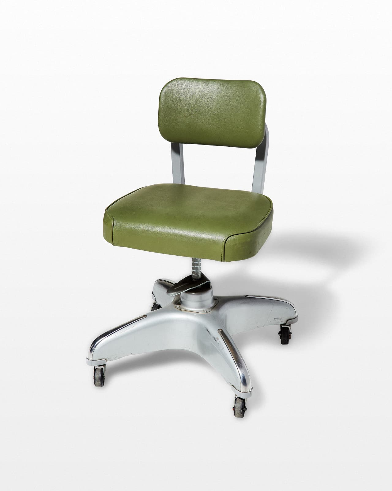 office chair rental desk very ch399 peggy rolling prop acme brooklyn front view of