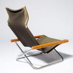 Canvas Sling Chair Costco Baby Ch574 Jax Folding Prop Rental Acme Brooklyn Alternate View 2 Of