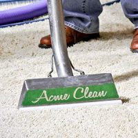 Leftover Holiday Carpet Stains - Acme Clean