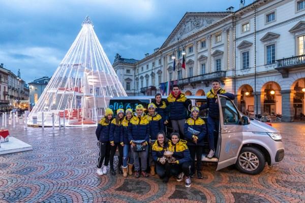 Il Memorial Fosson diventa Criterium Italiano a squadre. Nasce Top 50, confronto individuale a dicembre