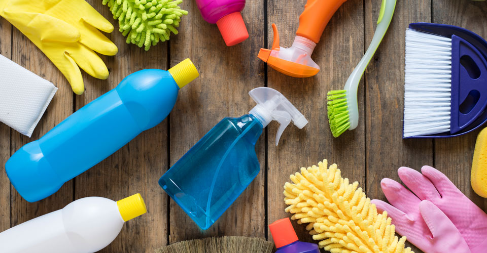 Spring cleaning for your Marketing, Part 1: Four steps to keep your marketing relevant