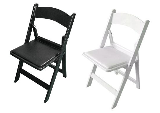 folding chairs for rent swivel office with wheels rental houston bar stool acme party tent rentals primary plastic