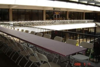 places to rent tables and chairs chair slipcover pattern table rentals houston party furniture rental texas slideshow image