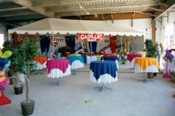 tablecloths and chair covers for rent best pedicure chairs reviews table linens linen rentals in houston slideshow image