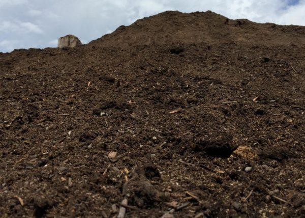 garden soil acme sand & gravel