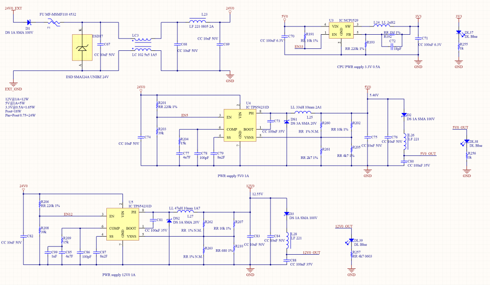 medium resolution of  with a circuit similar to the one described in example 1 once again the mcu 3 3v power supply comes from a tiny ncp1529 powered by the internal 5v