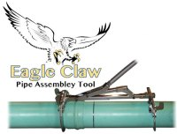 PRO-PIPE EAGLE-CLAW | ACME Construction Supply Co., Inc.
