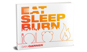Eat Sleep Burn review