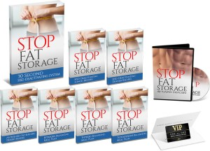 Stop Fat Storage reviews