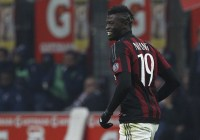 Niang's sale: Torino raise the offer