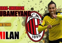 Stop for Kalinic, Milan goes after Aubameyang