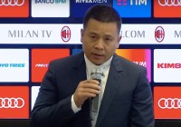 Milan, Yonghong Li tries to refinance the debt