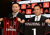 What happens if Milan bankrupts?