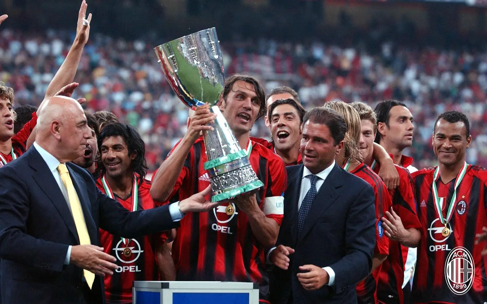 Paolo Maldini Archives AC Milan News