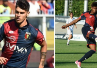 Milan make last minute attempt for Genoa wonderkids