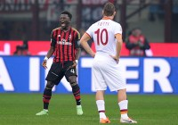 Stats and facts on Milan vs Roma