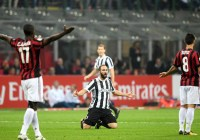 5 Talking points after Milan vs Juventus
