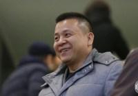 CorSera: Yonghong Li files for bankruptcy in China