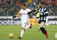 Gazzetta: Udinese 1-1 AC Milan, player ratings