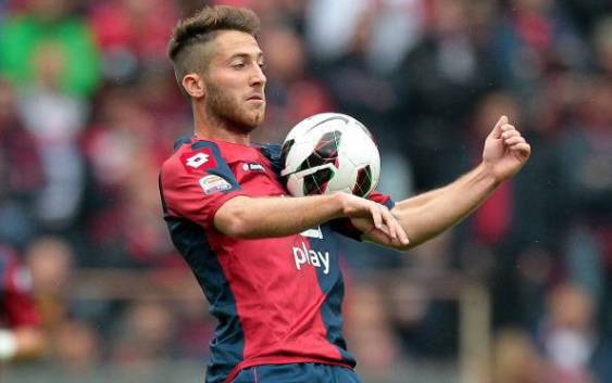 Image result for andrea bertolacci