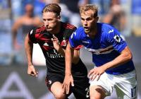 Di Marzio: AC Milan secure Strinic on free transfer