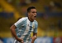Racing Avellaneda confirm AC Milan interest on Lautaro Martinez