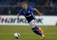 AC Milan in contacts with Max Meyer