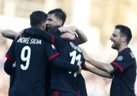 Gazzetta: Spal 0-4 Milan, player ratings