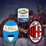 Spal Vs Ac Milan Probable Lineups Ac Milan News
