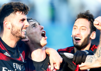 5 Things we learned after Spal vs Milan