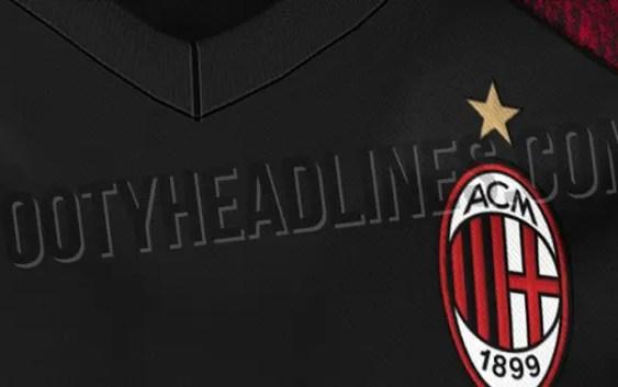 AC Milan Puma 2018/19 third jersey leaked | AC Milan News