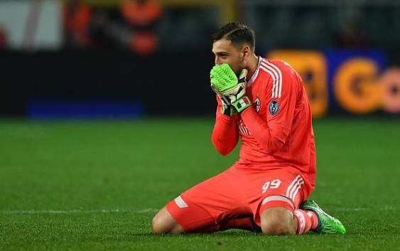 Ac Milan Could Sell Donnarumma For Jaw Dropping Low Fee Ac Milan