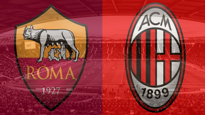 Roma vs Milan, probable lineups | AC Milan News