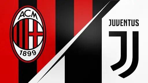 Juventus-Milan, probable lineups | AC Milan News