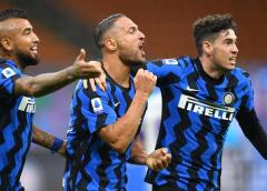 AC Milan consider move for Inter player