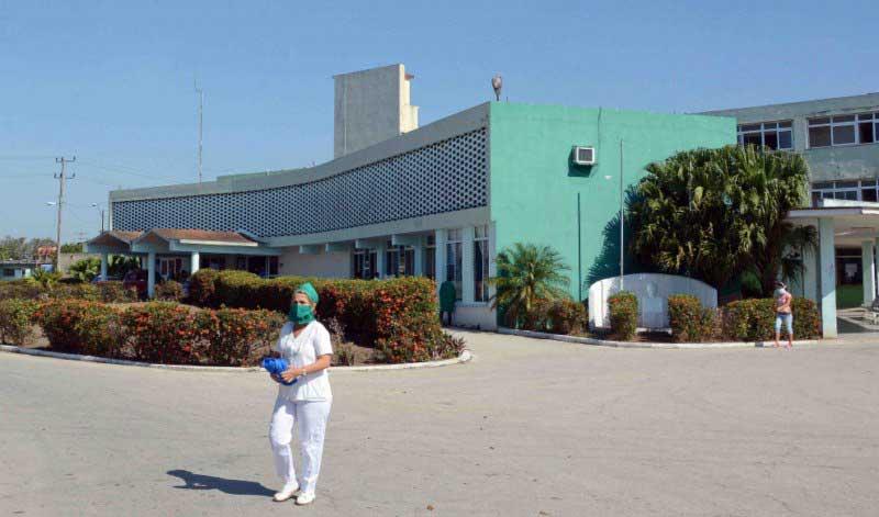 De alta médica recién nacidos avileños atendidos en Hospital Amalia Simoni