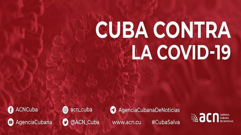 Cuba contra la Covid-19