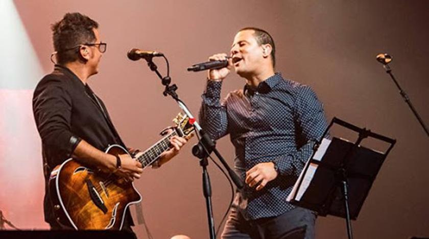 Duo Buena Fe, canciones, COVID-19