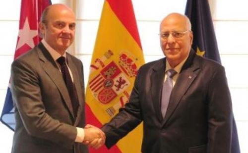 Acuerdan Cuba y España continuar avanzando en sus relaciones.