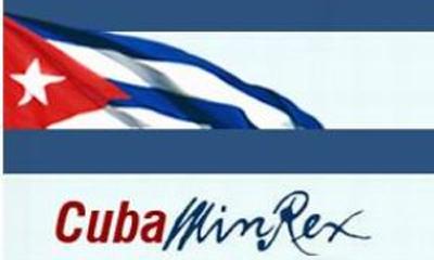 Cuba condemns attacks against Brazil democracy