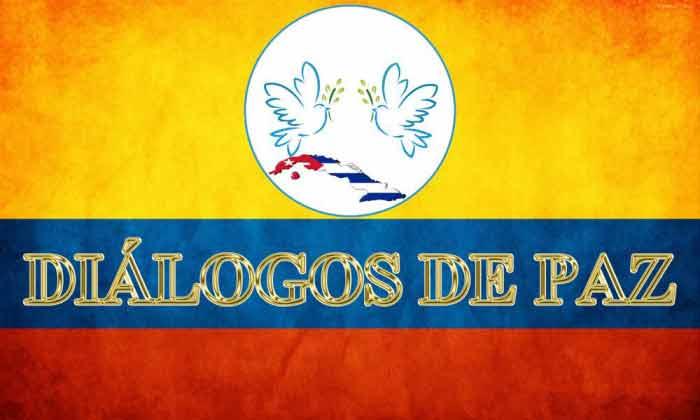 Uruguay reconoció la contribución que países como Cuba y Noruega, de garantes, y Chile y Venezuela, de acompañantes, desempeñaron en el proceso que tiene lugar en La Habana para alcanzar la paz definitiva entre el Gobierno colombiano y las FARC-EP.