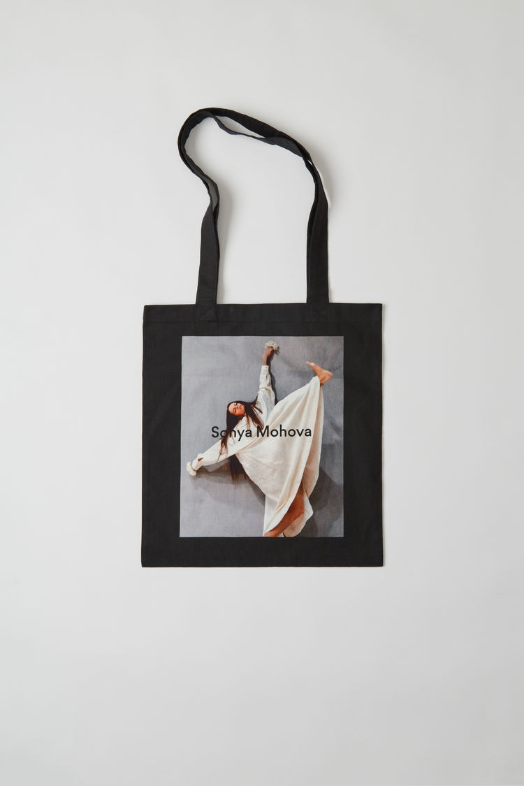 ACNE STUDIO TOTE BAG