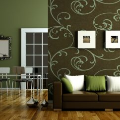 Green Living Room Walls High Chairs Amazing Of Best Color 7863 Acnn Decor Superbealing