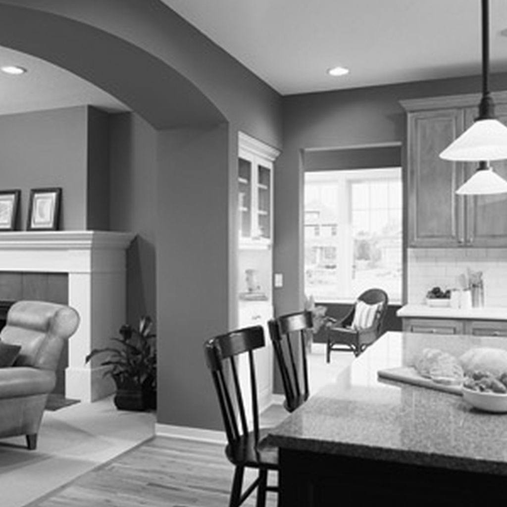 The family room or den is a welcoming, comfortable space in the house where everyone gathers. Superbealing Grey Paint Colors For Living Room Of Amazing ...