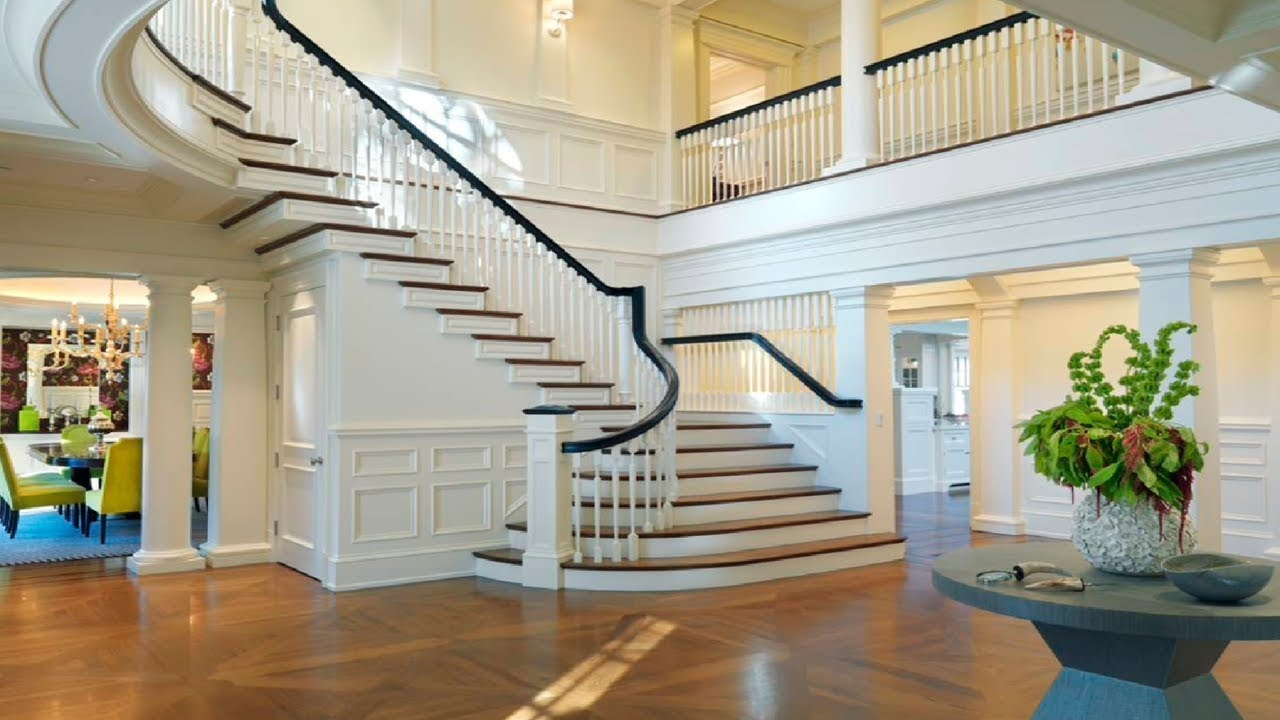 Beautiful Staircase Design Of For Duplex E Acnn Decor   Beautiful House Stairs Design   American   Fancy   Simple   Grill   Rich