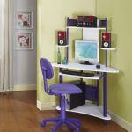Small Corner Office Desk For Home Acnn Decor