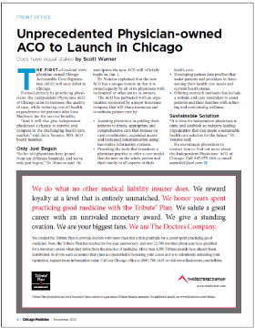 Homepage Independent Physicians Aco Of Chicago Llc An Accountable Care Organization