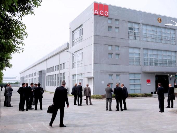 Aco Group Worldwide