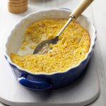 Amish Baked Corn