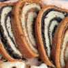nut rolls and poppy seed rolls